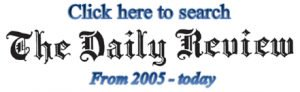 daily review logo