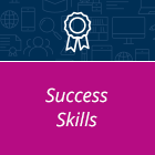 success skills logo